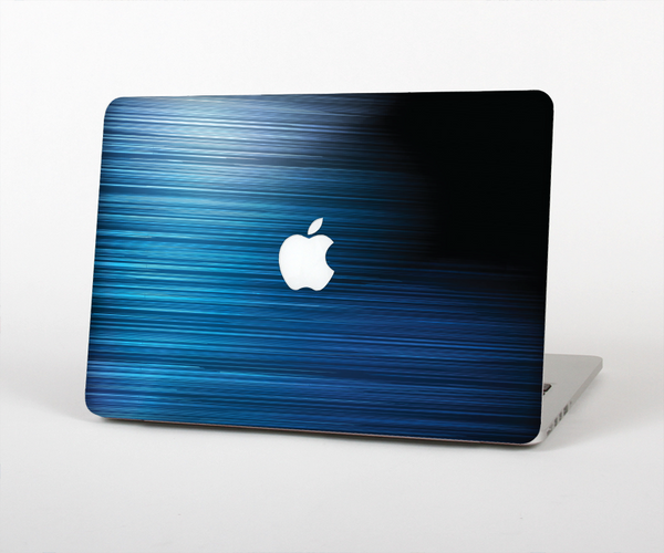 The Dark Blue Streaks for the Apple MacBook Pro Retina 15""
