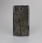 The Dark Cracked Wood Stump Skin-Sert Case for the Samsung Galaxy Note 3
