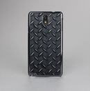 The Dark Diamond Plate Skin-Sert Case for the Samsung Galaxy Note 3
