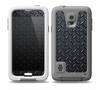 The Dark Diamond Plate Skin for the Samsung Galaxy S5 frē LifeProof Case