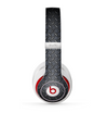 The Dark Diamond Plate Skin for the Beats by Dre Studio (2013+ Version) Headphones