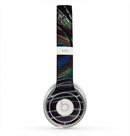 The Dark Peacock Spread Skin for the Beats by Dre Solo 2 Headphones