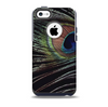 The Dark Peacock Spread Skin for the iPhone 5c OtterBox Commuter Case