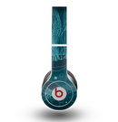 The Dark Vector Teal Jelly Fish Skin for the Beats by Dre Original Solo-Solo HD Headphones