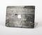 "The Dark Washed Wood Planks Skin Set for the Apple MacBook Pro 15"" with Retina Display"