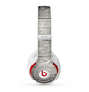 The Dark Washed Wood Planks Skin for the Beats by Dre Studio (2013+ Version) Headphones