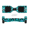 The Delicate Pattern Blank Full-Body Skin Set for the Smart Drifting SuperCharged iiRov HoverBoard