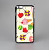 The Delish Treats Color Pattern Skin-Sert Case for the Apple iPhone 6 Plus