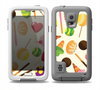 The Delish Treats Color Pattern Skin for the Samsung Galaxy S5 frē LifeProof Case