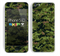 The Digital Camouflage V1 Skin for the Apple iPhone 5c