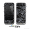 The Digital Camouflage V3 Skin for the Apple iPhone 5c LifeProof Case
