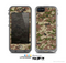 The Digital Camouflage V4 Skin for the Apple iPhone 5c LifeProof Case