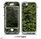 The Digital Camouflage V4 Skin for the iPhone 5-5s NUUD LifeProof Case for the LifeProof Skin