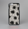 The Dotted Black & White Animal Fur Skin-Sert Case for the Apple iPhone 6 Plus