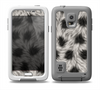 The Dotted Black & White Animal Fur Skin for the Samsung Galaxy S5 frē LifeProof Case