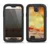 The Dreamy Autumn Porch Samsung Galaxy S4 LifeProof Fre Case Skin Set