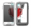 The Drenched 3D Icon Skin Samsung Galaxy S5 frē LifeProof Case