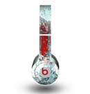 The Drenched 3D Icon Skin for the Beats by Dre Original Solo-Solo HD Headphones