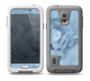 The Drenched Blue Rose Skin for the Samsung Galaxy S5 frē LifeProof Case