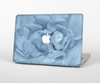 The Drenched Blue Rose Skin for the Apple MacBook Pro Retina 13""