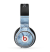 The Drenched Blue Rose Skin for the Beats by Dre Pro Headphones