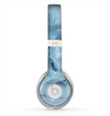 The Drenched Blue Rose Skin for the Beats by Dre Solo 2 Headphones