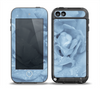 The Drenched Blue Rose Skin for the iPod Touch 5th Generation frē LifeProof Case