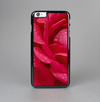 The Drenched Red Rose Skin-Sert Case for the Apple iPhone 6 Plus