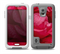 The Drenched Red Rose Skin for the Samsung Galaxy S5 frē LifeProof Case