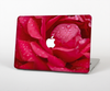 The Drenched Red Rose Skin for the Apple MacBook Pro 13""