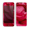 The Drenched Red Rose Skin for the Apple iPhone 5c