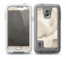 The Drenched White Rose Skin for the Samsung Galaxy S5 frē LifeProof Case