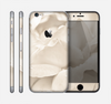 The Drenched White Rose Skin for the Apple iPhone 6