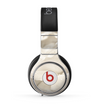 The Drenched White Rose Skin for the Beats by Dre Pro Headphones