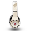 The Drenched White Rose Skin for the Original Beats by Dre Studio Headphones