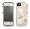The Drenched White Rose Skin for the iPhone 5-5s OtterBox Preserver WaterProof Case.png
