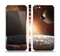 The Earth, Moon and Sun Space Scene Skin Set for the Apple iPhone 5
