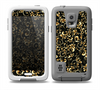 The Elegant Golden Swirls Skin Samsung Galaxy S5 frē LifeProof Case