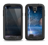 The Energy Planet Discharge Samsung Galaxy S4 LifeProof Nuud Case Skin Set
