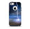 The Energy Planet Discharge Skin for the iPhone 5c OtterBox Commuter Case