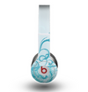 The Escaping Butterfly Floral Skin for the Beats by Dre Original Solo-Solo HD Headphones