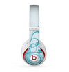 The Escaping Butterfly Floral Skin for the Beats by Dre Studio (2013+ Version) Headphones