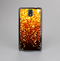 The Faded Gold Glimmer Skin-Sert Case for the Samsung Galaxy Note 3