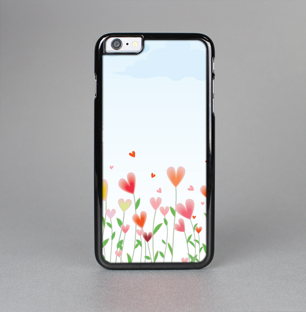 The Field of Blooming Hearts Skin-Sert Case for the Apple iPhone 6 Plus
