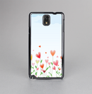 The Field of Blooming Hearts Skin-Sert Case for the Samsung Galaxy Note 3