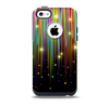 The Fiery Metorite for the iPhone 5c OtterBox Commuter Case