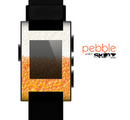 The Fizzy Cold Beer Skin for the Pebble SmartWatch