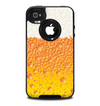 The Fizzy Cold Beer Skin for the iPhone 4-4s OtterBox Commuter Case