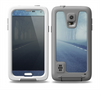 The Foggy Back Road Skin Samsung Galaxy S5 frē LifeProof Case