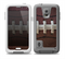 The Football Laced Skin for the Samsung Galaxy S5 frē LifeProof Case